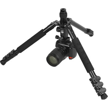 Sirui ET-1004 Kit: Super-light Alloy Travel Tripod + E10  Ballhead + 6 Year Australian warranty