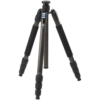 Sirui W-2204 + K-30X Ball Head Bundle: Waterproof Carbon Fibre Tripod & Monopod + Ballhead + 6 Year Australian warranty