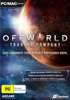 Offworld Trading Company (PC)