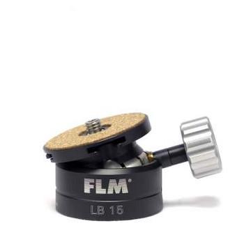 FLM LB-15 +/- 15 Degrees Levelling Base