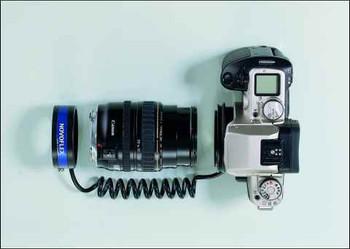 Novoflex EOS-RETRO Lens Reversing Unit for Canon EOS. Availability 7 to 14 days.