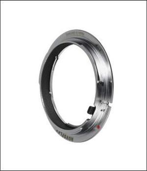 Novoflex EOS/NIK Adapter - Nikon Lens to Canon EOS Body Adapter