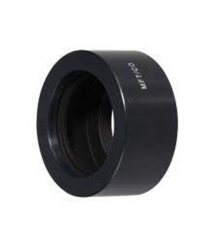Novoflex MFT/CO Adapter - Pentax M42 Thread Mount Lenses to Micro Four Third Mount. Availability 7 to 14 days.
