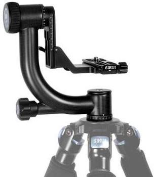 Sirui Pro Gimbal - PH-20 Professional Carbon Fibre Gimbal Head