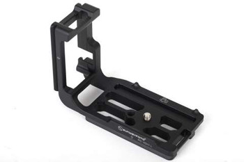 SunwayFoto PCL-5DIIIR L Bracket for Canon 5DIII Camera - Arca Compatible