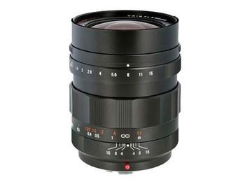 Voigtlander 17.5mm f0.95 Nokton MFT Lens + DOUBLE Australian Warranty