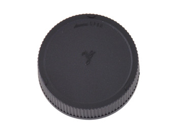 Voigtlander Rear Lens Cap - M Mount Lens