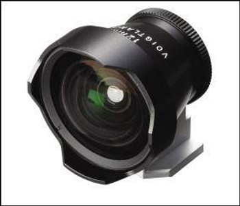 Voigtlander 12mm Metal Viewfinder (Special Order - Usually ships in 7 to 14 days)