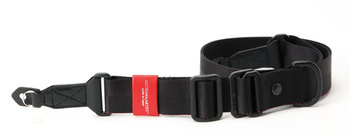 Artisan & Artist Camera Strap - E-38R Rapid Adjustable Camera Strap (Black)