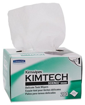Kimwipes-34120 Professional Cleaning Tissues