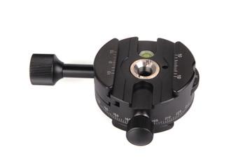 SunwayFoto IRC-64 Panoramic Indexing Rotator Panning Clamp