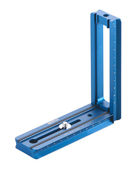 Novoflex QPL-VERTIKAL L-Bracket - Arca-Swiss Compatible L-Bracket with 1/4 Thread