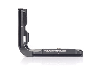 SunwayFoto PCL-7DIIR Custom L Bracket for Canon 7DII Body