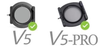 NiSi 82mm Adapter Ring for Nisi 100mm Filter Holder V5 / V5 Pro / C4 (Spare Part)