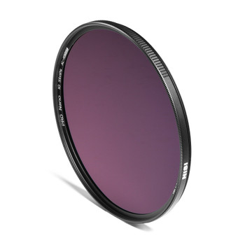 NiSi 77mm 10 Stop Nano IR Neutral Density Filter