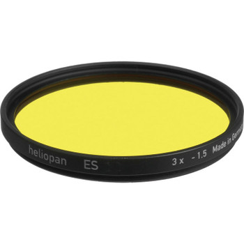 39mm Heliopan Yellow 8 SH-PMC Slim Filter