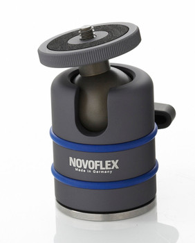 Novoflex Ball 30 Head - (Usually ships in 7 to 14 days)