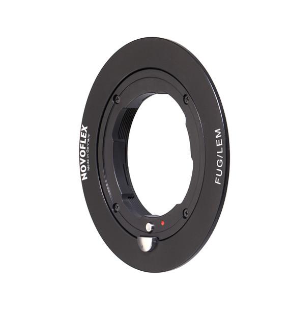 Novoflex FUG/LEM Adapter - Leica M