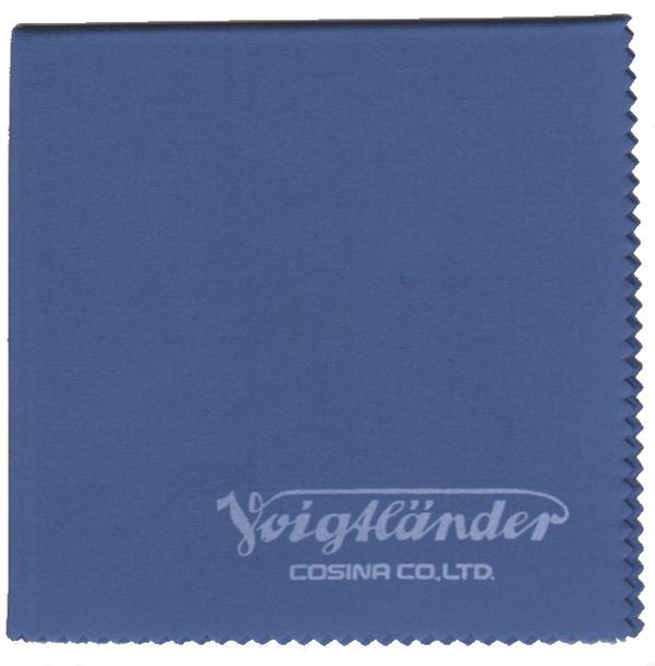 Voigtlander Microfibre Cleaning Cloth