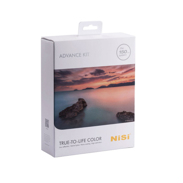 NiSi Filters 150mm System Advance Kit