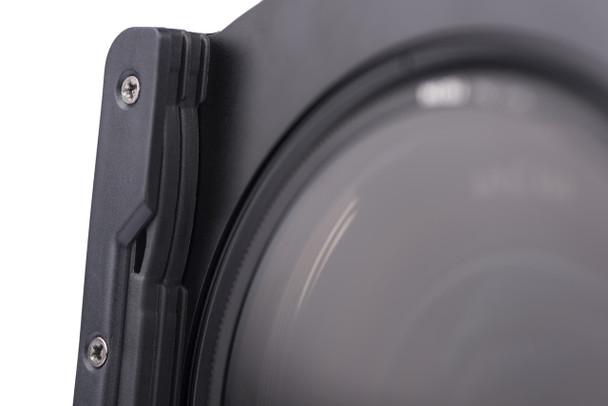 NiSi 100mm Aluminium Filter Holder for Laowa 12mm f/2.8