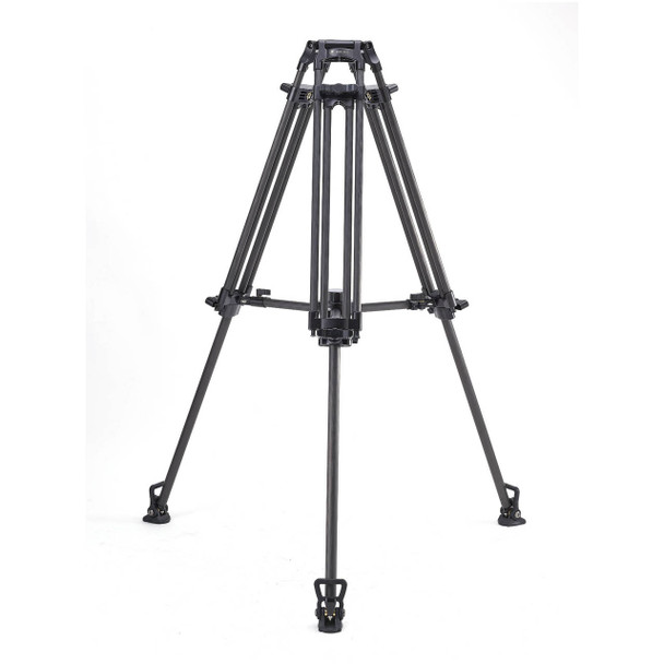 Sirui BCT-2203 Pro Video Carbon Fibre Tripod +6 Yr Aussie Wty! For Broadcast Cameras