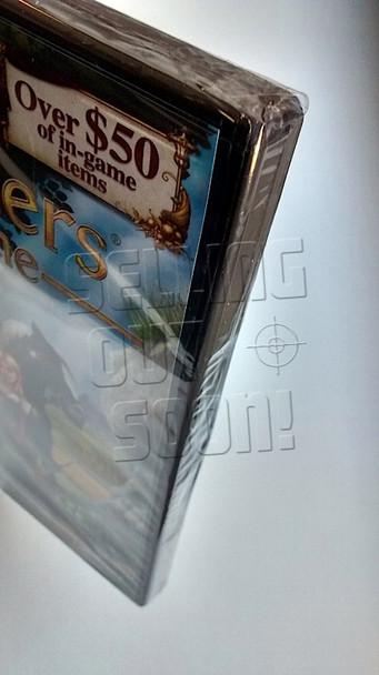 The Settlers Online 2.0 Full Boxed + $50 BONUS In-Game Items (PC)