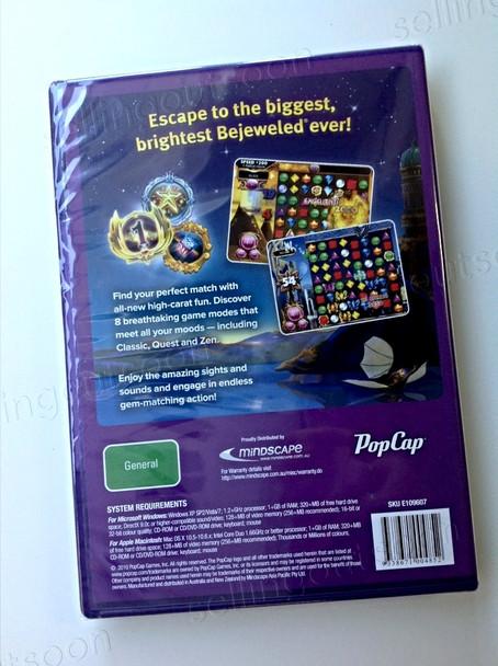 Bejeweled 3 (PC) + (MAC)