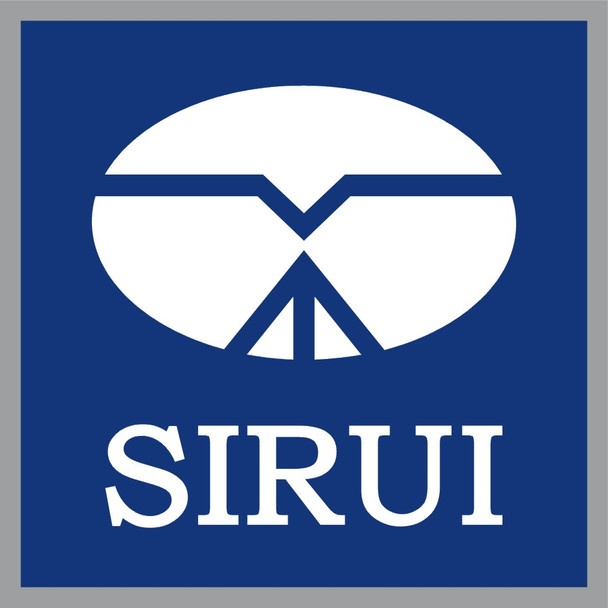 Sirui ET-2004 Kit: Super-light Alloy Travel Tripod + E20  Ballhead + 6 Year Australian warranty