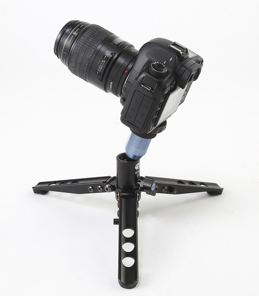 Sirui P-326SR Carbon Fibre Monopod (latest model) + 6 Year Australian warranty