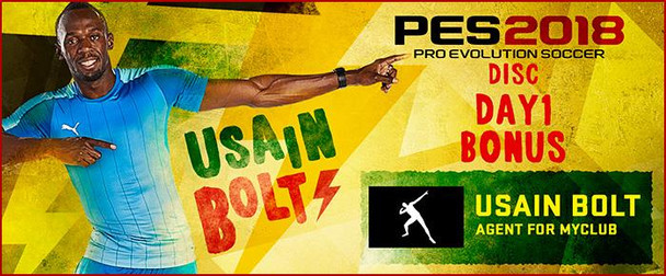 Pro Evolution Soccer 2018 Premium Edition (PS4) Australian Version PES 18