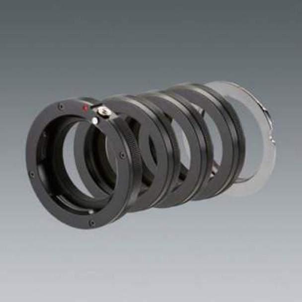 Novoflex LEM/VIS II / III - Extension Tubes Set for Leica M240 M246