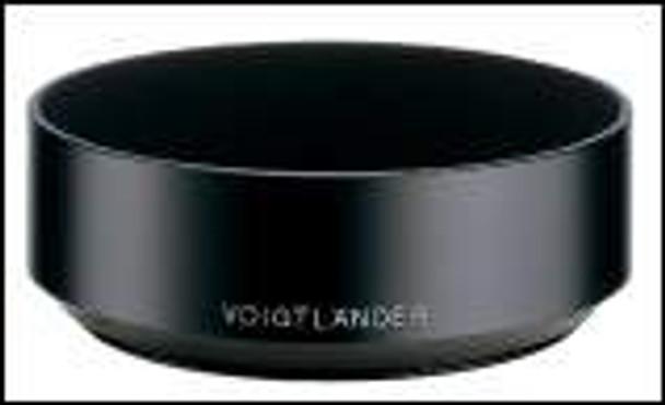 Voigtlander LH-58s Hood for Nokton 58mm f/1.4 SL II S Lens