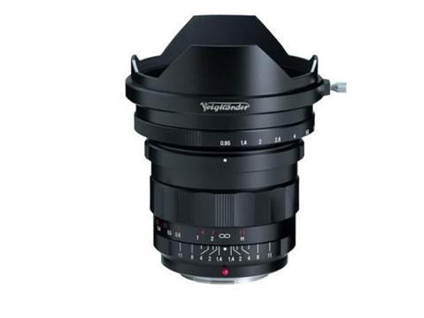 Voigtlander 10.5mm f0.95 Nokton MFT Lens + TRIPLE Australian Warranty