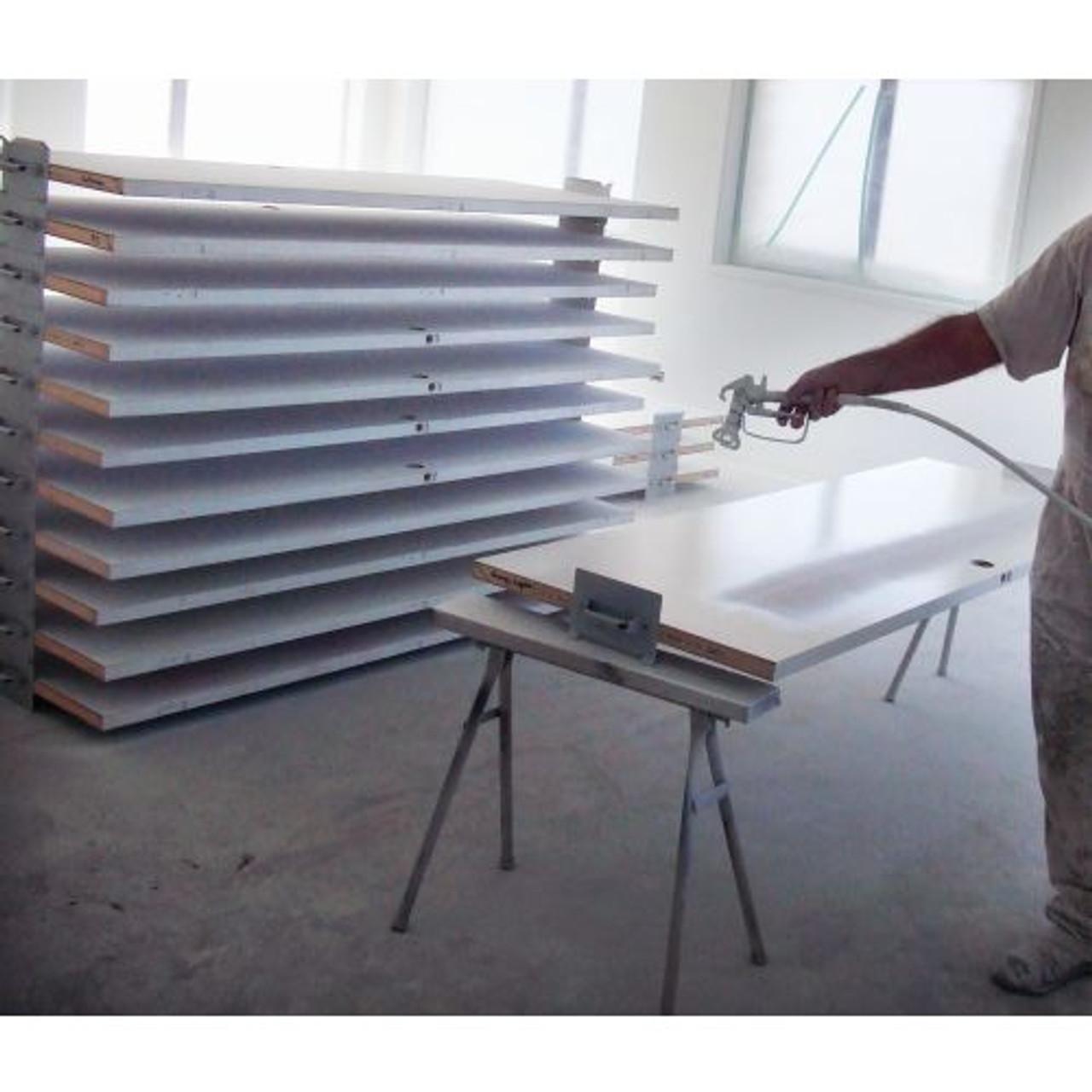 CQ Door Stackers  sc 1 st  Millin Distributors & Door Painting Stackers - Paint Doors With Ease
