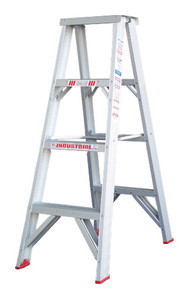 Tradesman Double Sided Step Ladder