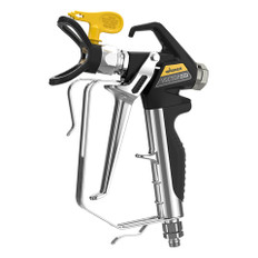 Wagner Vector Grip Airless Spray Gun - Interchangable 2 & 4 Finger Trigger
