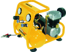 Air Command 24V Off-Roader Compressor ORC24-5