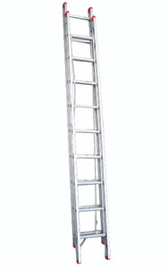 Tradesman Industrial Aluminium Extension Ladder