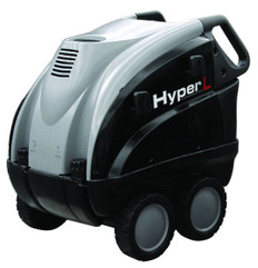 Lavor Hyper2015 - INOX High Pressure Steam Cleaner