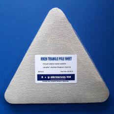 Sanding Discs To Suit Wooster Aerosander