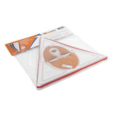 Trigon Pole Sander Replacement Backing Pad