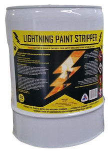 20lt Lightning Paint Stripper