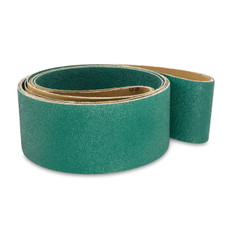 50mm x 1220mm Zirconia Linishing Belts