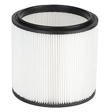 Vacmaster Standard Cartridge Filters