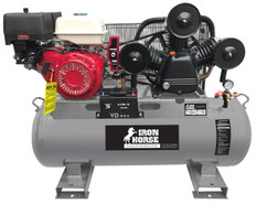 Iron Horse 15HP Lifan Engine Petrol Air Compressor, AC46P