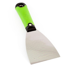75mm Pro Edge Polished Carbon Filling Knife