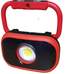 Intex 10 Watt Cordless LED Pocket Floodlight