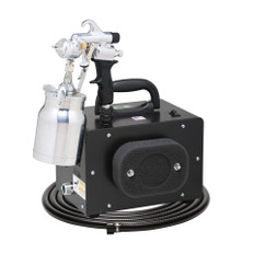 Apollo ECO-MINI HVLP 3 Stage Turbine Spray Unit