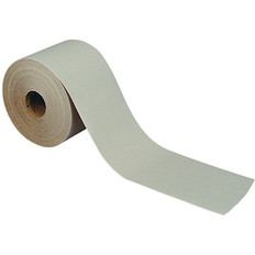 Velcro Backed Riken Dry Sanding Rolls, 115mm x 10m